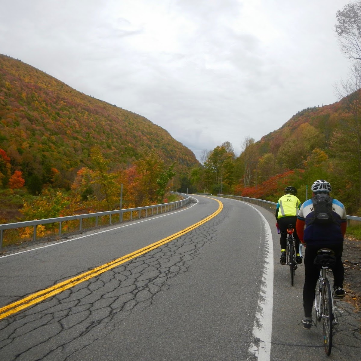 Photo Credit: Hudson Valley Randonneur